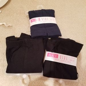 3 pair of short for under skirts. New w tags